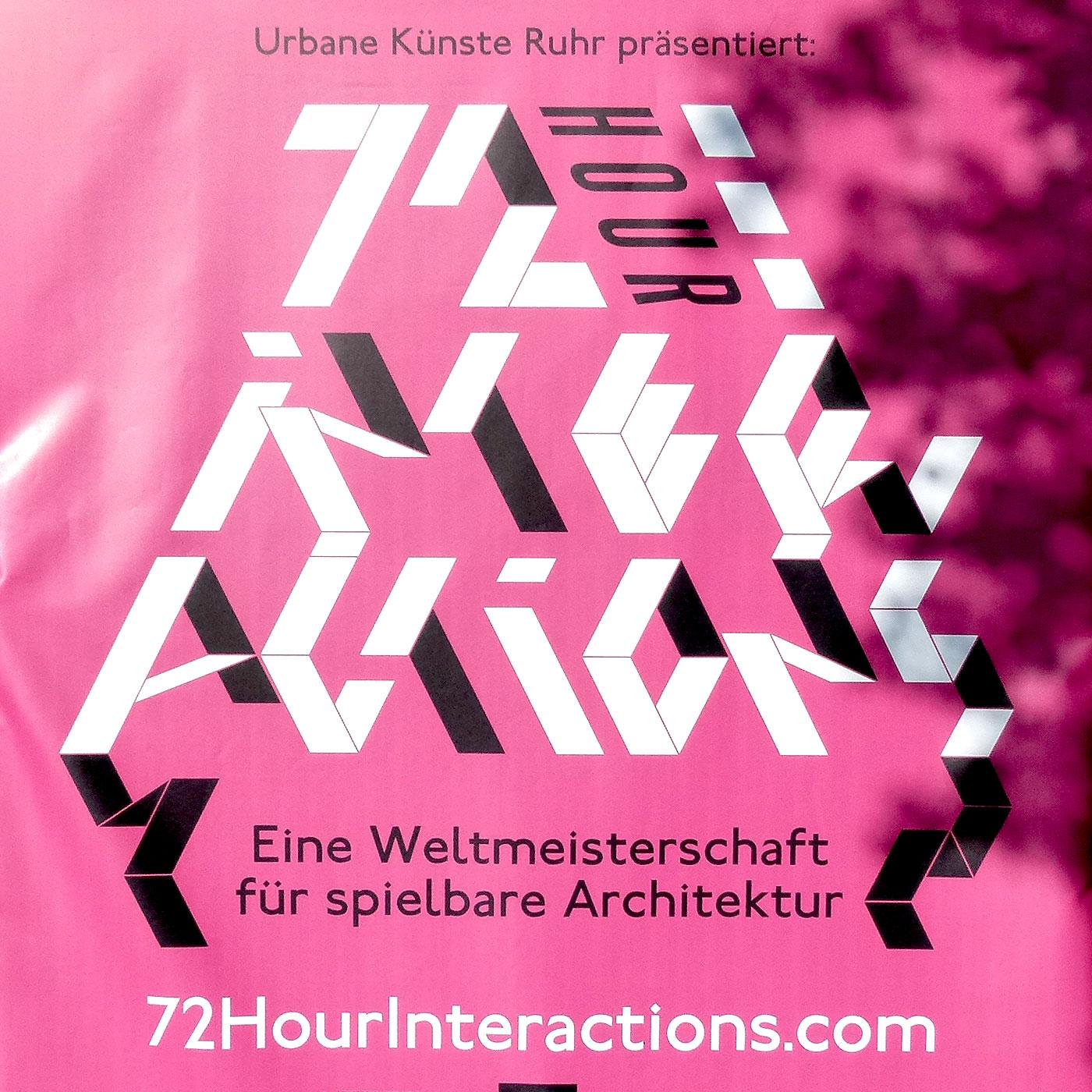 72 Hour Interactions in Witten
