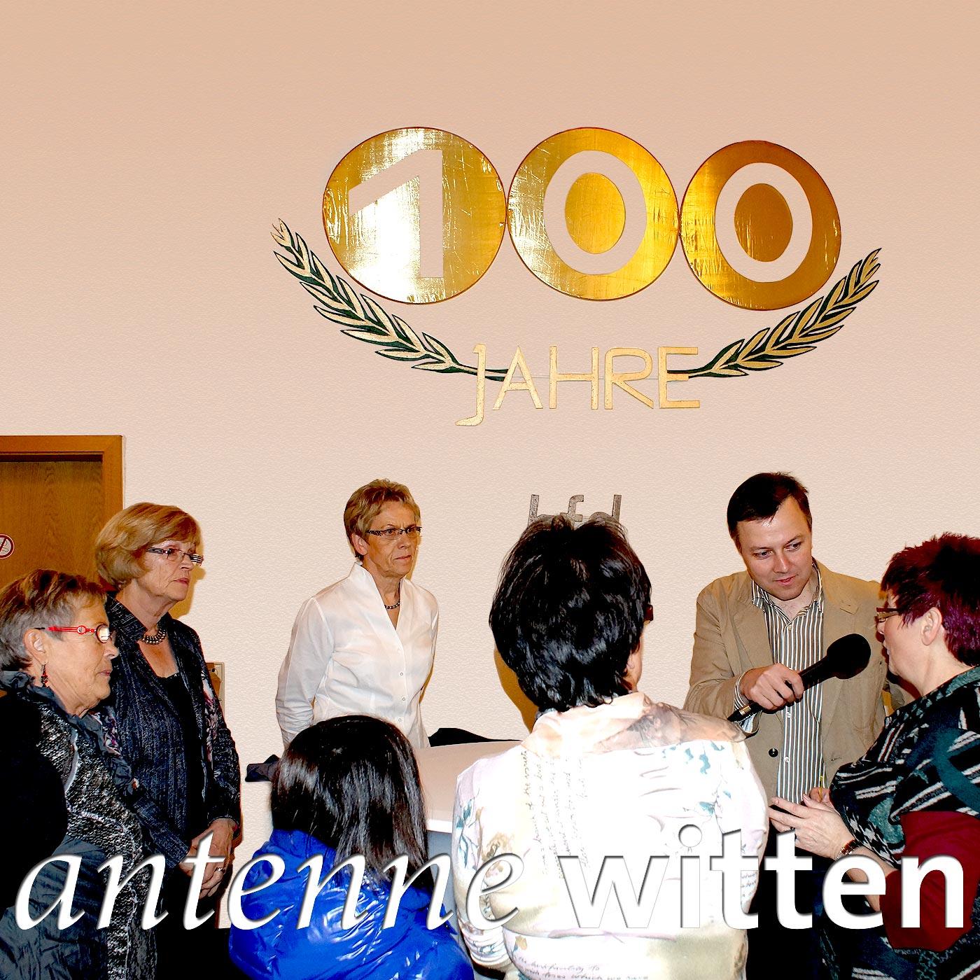 100 Jahre kfd Witten-Stockum