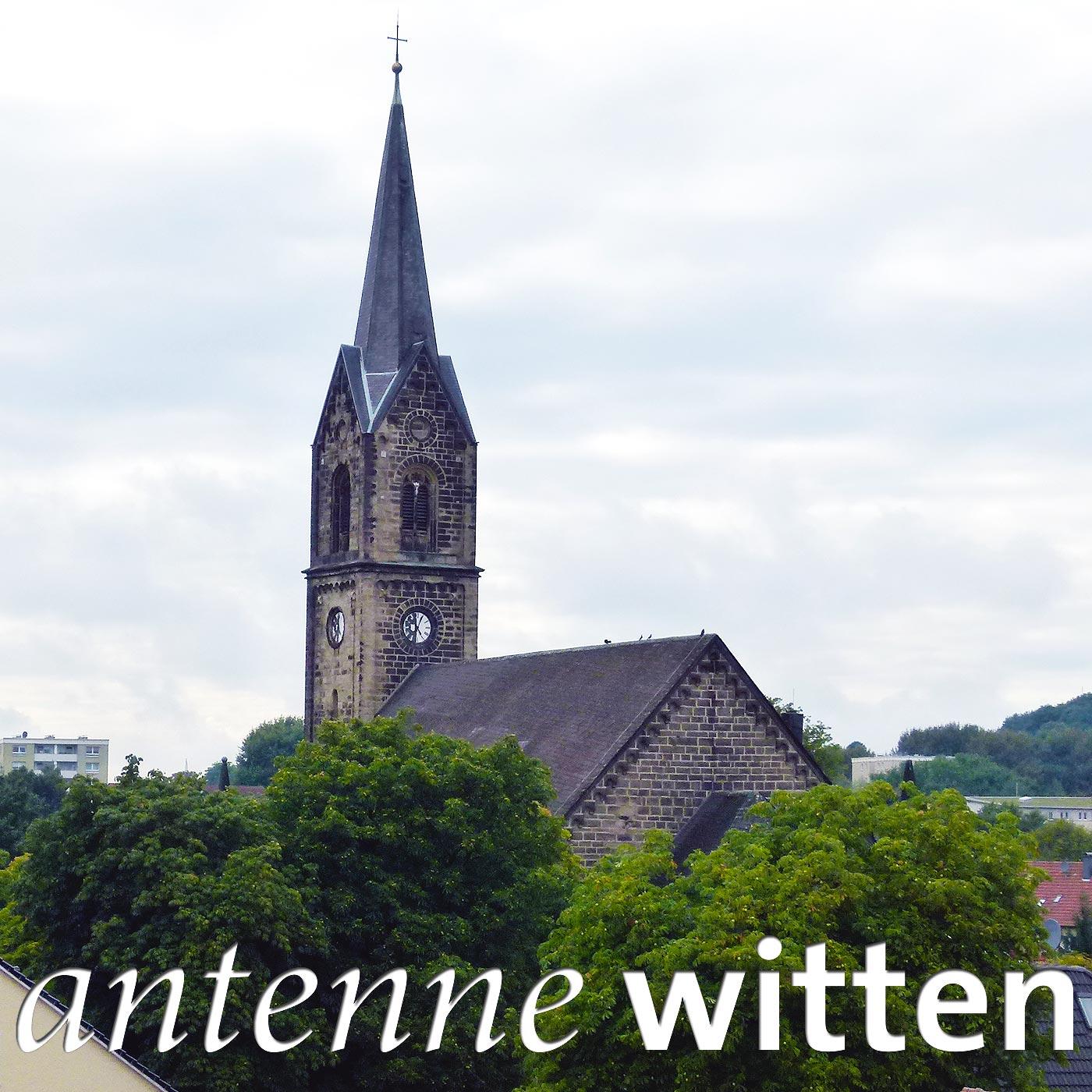 Tag des offnen Denkmals in Witten-Annen