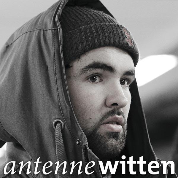 Wittener Hip-Hopper JoMotion