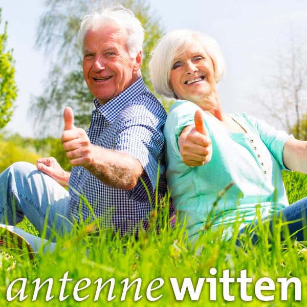 Wittener Seniorenvertretung
