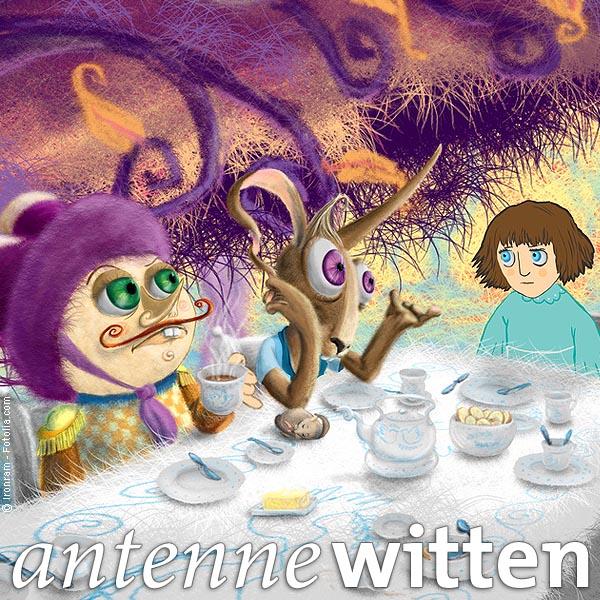 Stockumer Theaterverein – Alice im Wunderland