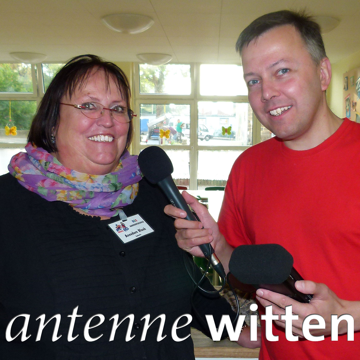 OGS Harkortschule Witten-Stockum