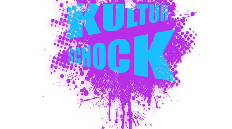 Kuturschock