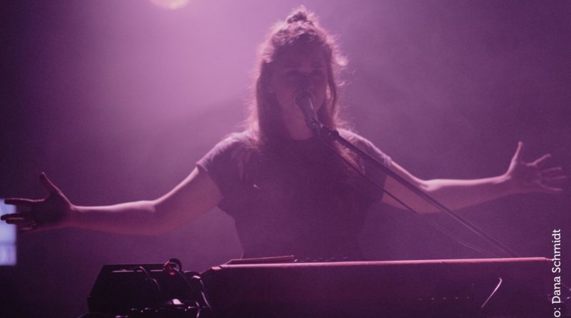 "Die Band ""Jasson Pollux"" im Roxi Wiiten (Foto: Dana Schmidt)"